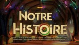 Notre Histoire / FRANCE TELEVISIONS Education | FRANCE TELEVISIONS Education. Producteur