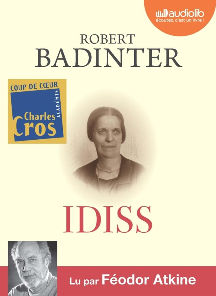 Robert Badinter, Idiss |