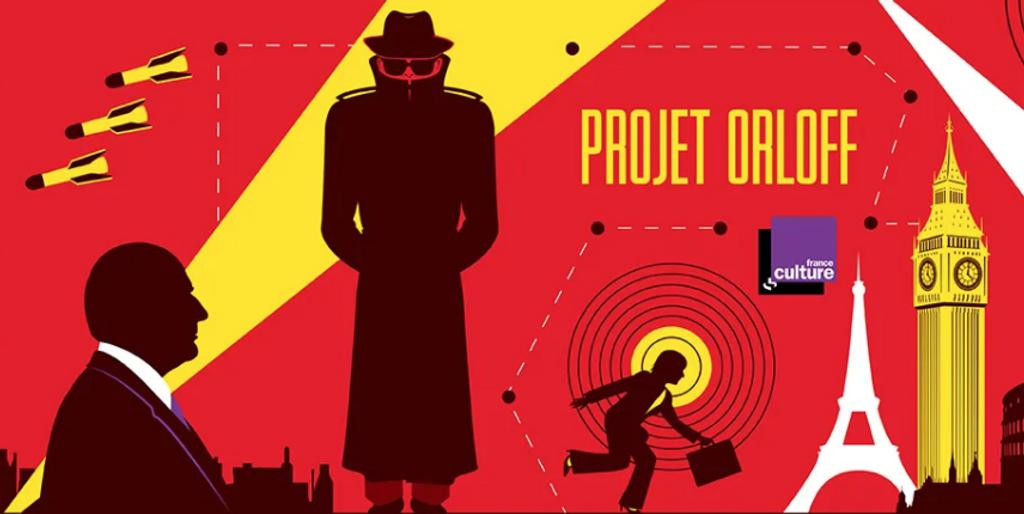 Projet Orloff / France Culture |