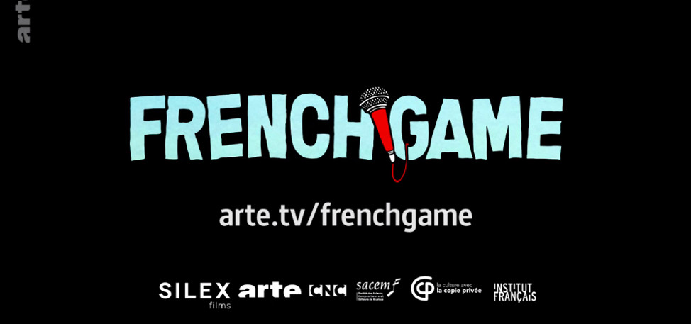 French Game, le webdocumentaire sur le rap français